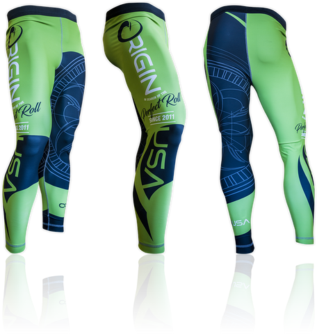 Origin Spats Collection
