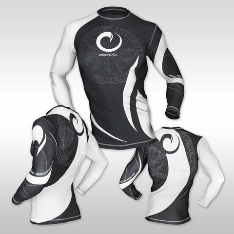 Origin Davinci Ranked Rashguard