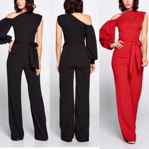"Amor Jumpsuit ""2 Colors"""