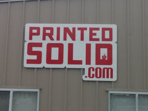 Printed Solid 3D Printing Store GRAND OPENING and Open House Maker Festival!