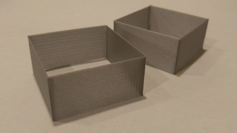 A Solid Foundation for: High-Quality Corners - Printed Solid