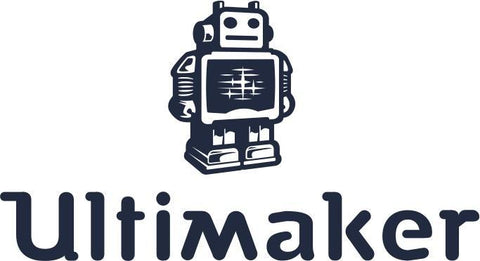 Ultimaker 3D Printer Mascot