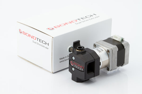 Bondtech QR Extruder Left or Right Handed 3 mm (2 Week Lead Time)