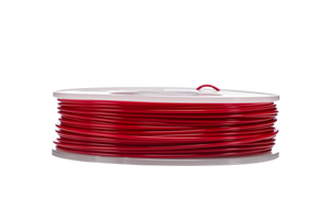 Ultimaker ABS  2.85mm X 750g NFC Enabled Red