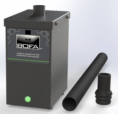 BOFA 3D Print Pro 1 Fume Extraction