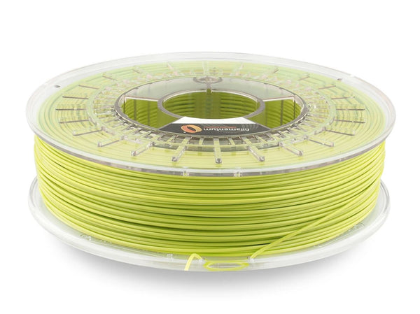 Fillamentum CPE (Modified PETG) HG100 Pistachio Green 1.75mm X 750g