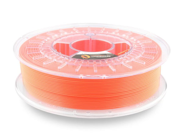 Fillamentum PLA Extrafill Luminous Orange 1.75mm X 750g