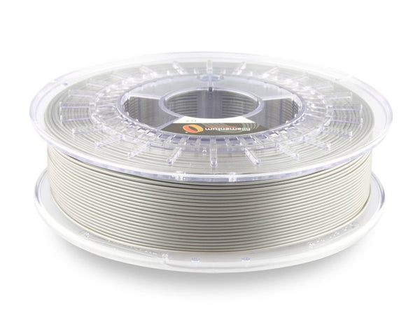 Fillamentum PLA Extrafill Metallic Grey 1.75mm X 750g