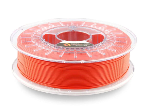 Fillamentum PLA Extrafill Traffic Red 1.75mm X 750g