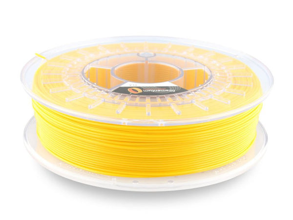 Fillamentum PLA Extrafill Traffic Yellow 1.75mm X 750g