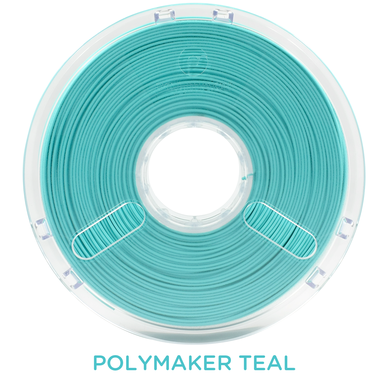 Polymaker Polysmooth 2.85mm X 750g Teal