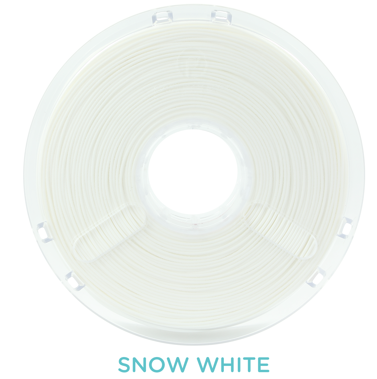 Polymaker Polysmooth 2.85mm X 750g Snow White