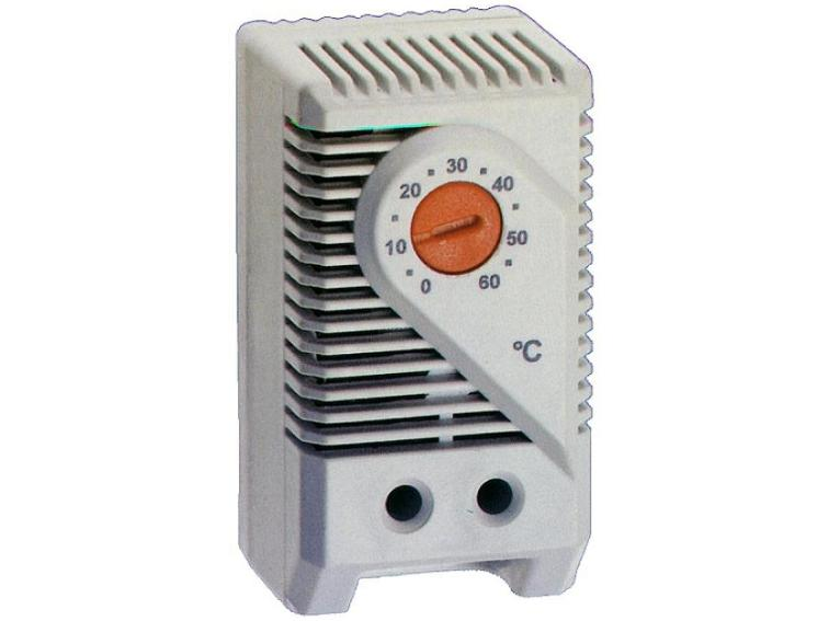 KT 011 Thermostat, normally closed, 20-80°C, 120V(15A)