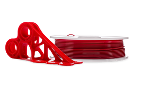 Ultimaker CPE  2.85mm X 750g NFC Enabled Red