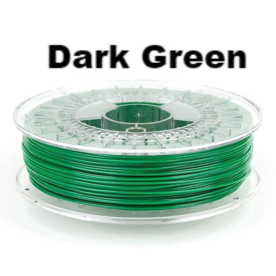 ColorFabb XT 2.85mm X 750g Dark Green EOL