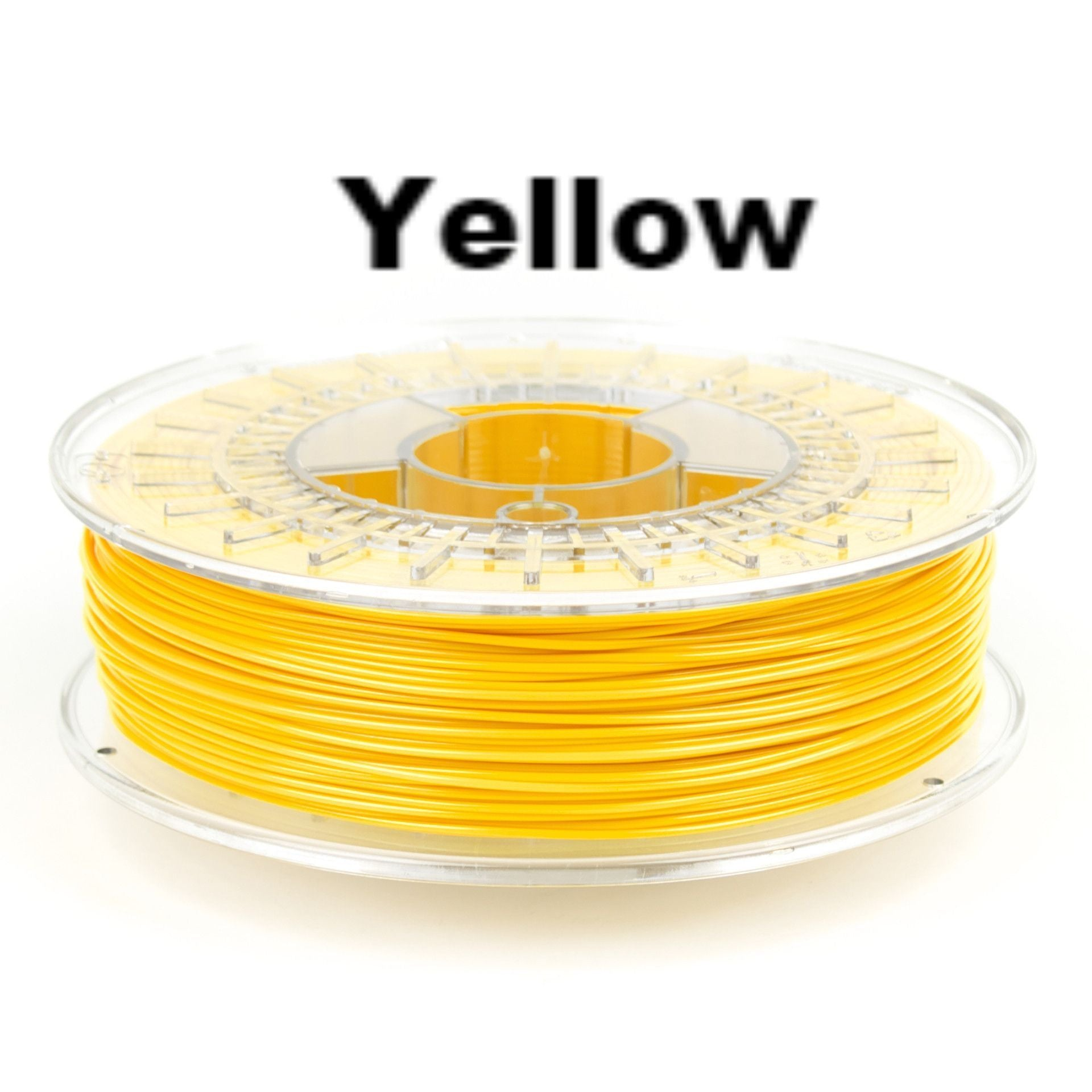 ColorFabb XT 2.85mm X 750g Yellow