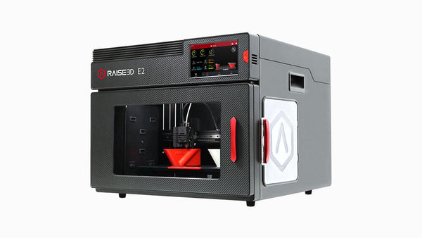 Raise3D E2 IDEX Printer