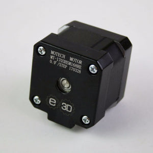 E3D Stepper Motor - Compact but Powerful