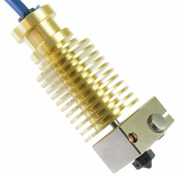 E3D V6 Gold Hot End 1.75mm