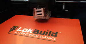 Lokbuild Print Surface