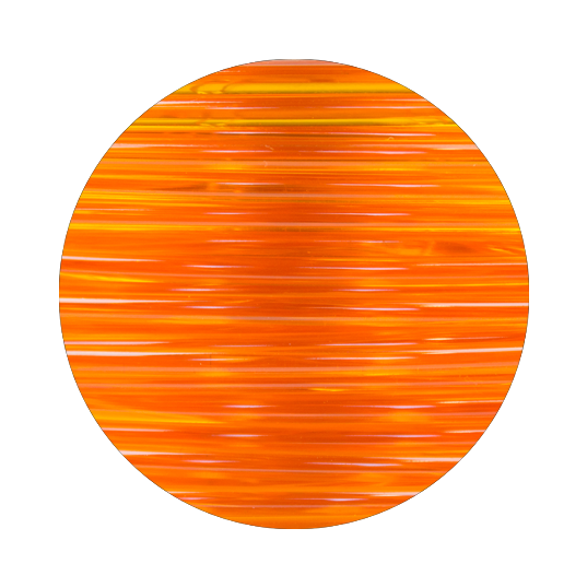 ColorFabb Ngen 2.85mm X 750g Orange Translucent EOL