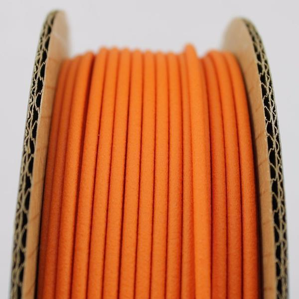 Proto-Pasta Matte HTPLA 2.85mm X 500g Orange