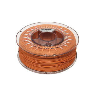 MATTEFORGE Advanced Matte PLA 1.75mm X 1kg Orange
