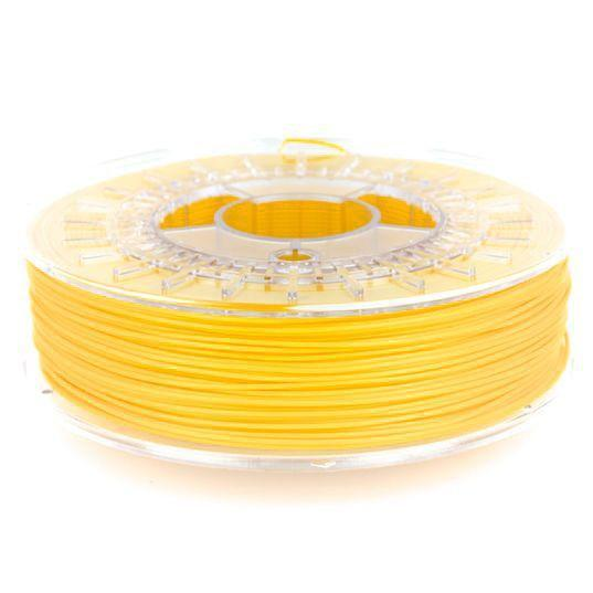 ColorFabb PLA/PHA 1.75mm X 750g Signal Yellow