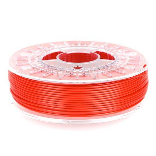 ColorFabb PLA/PHA 1.75mm X 750g Traffic Red