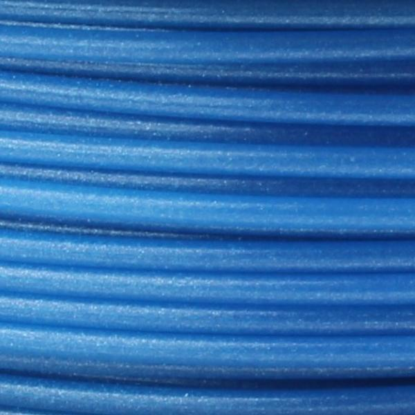 Proto-Pasta Glitter Flake Winter Blue HTPLAV2 2.85mm X 500g