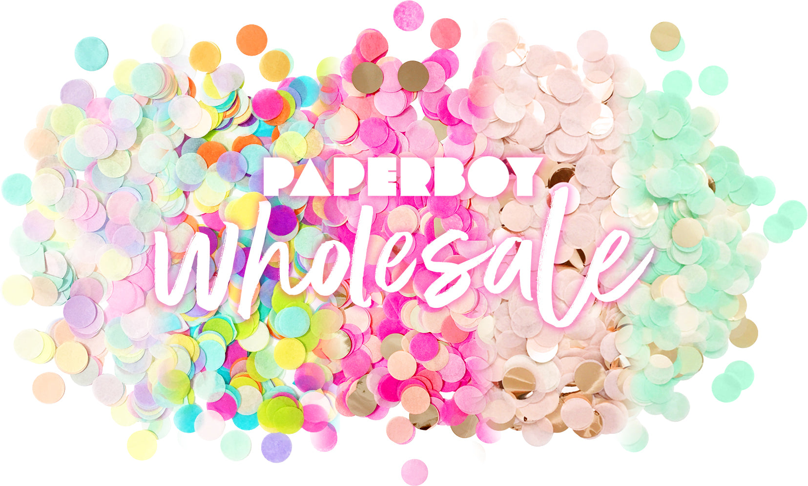 wholesale confetti