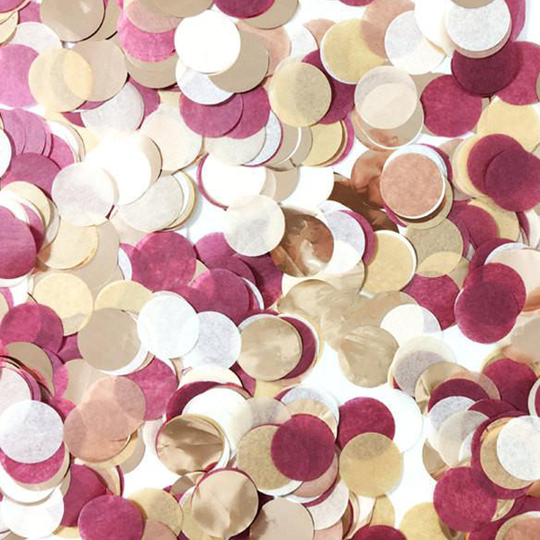 Mulled Wine Confetti Mix