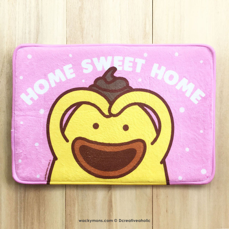 Doormat - Home Sweet Home