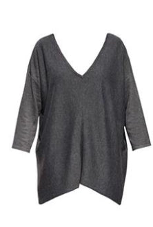 Slouchy Sweater Mainstreet Collection