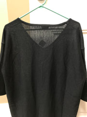 Slouchy Sweater Mainstreet Collection Sale