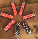 Occasionally Made ON SALE Key Fob Key Sale