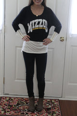 Gameday Couture Team Spirit Tunic - More Schools Available