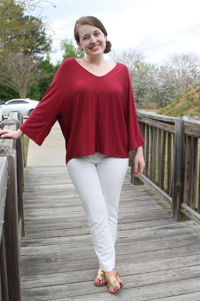 Natalie Top ON sale
