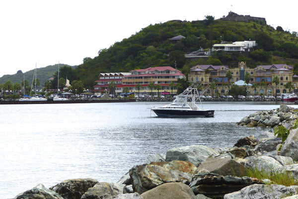 Where to go in Marigot, St. Martin