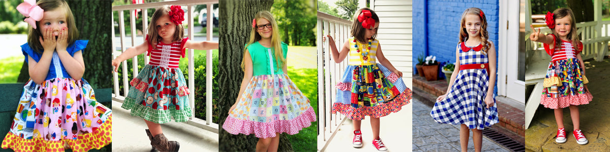 back to school dresses