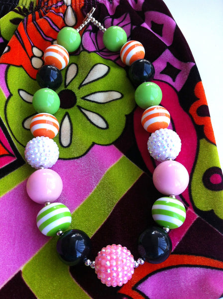 Halloween Delight necklace