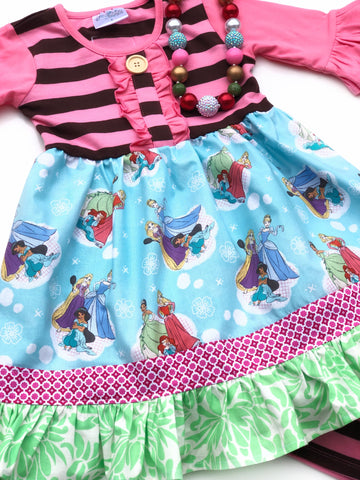 Disney Princess Doorbuster dress