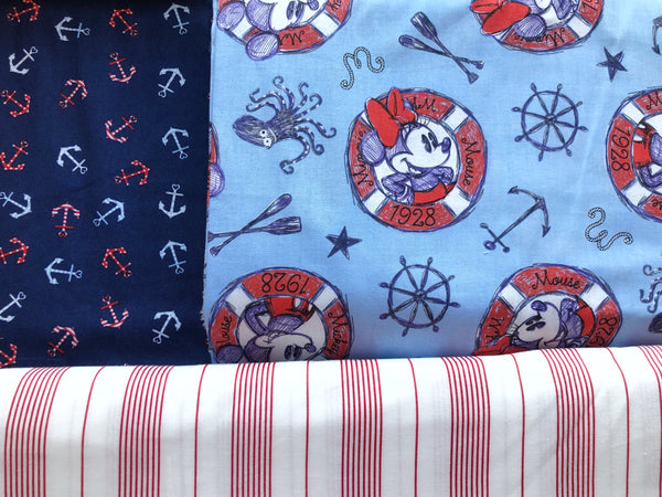 Disney Nautical dress