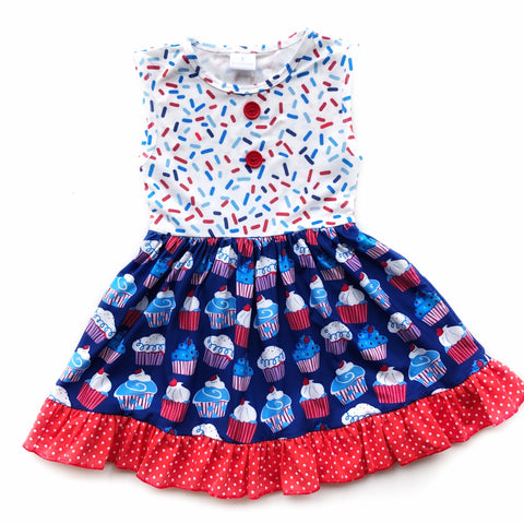 Patriotic Celebration dress