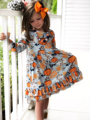 Sweet October dress