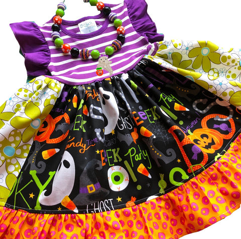Halloween Party dress