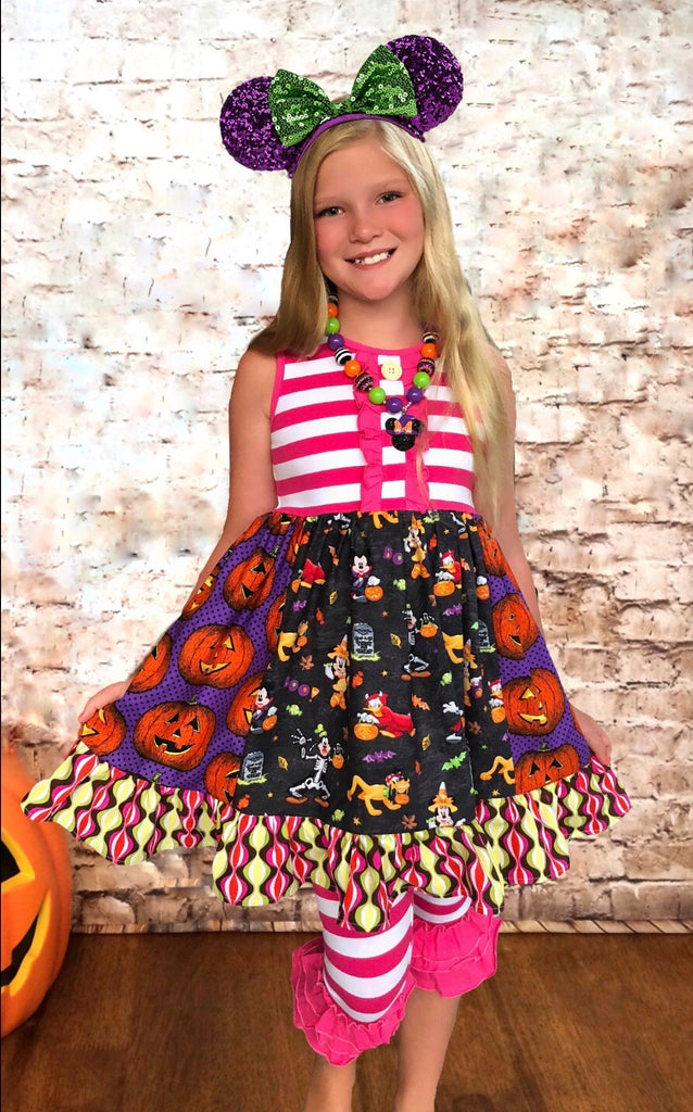 halloween disney dress