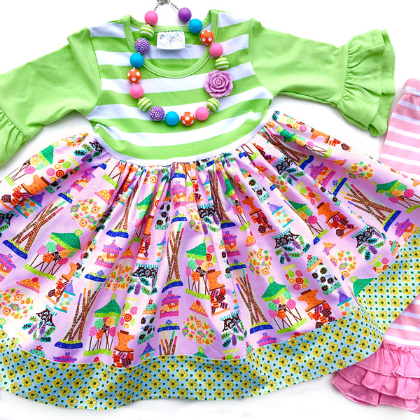 Sweet Treat dress