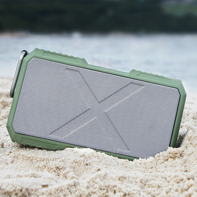 Nillkin X-Man Water-Proof Bluetooth Speaker & Powerbank in 1