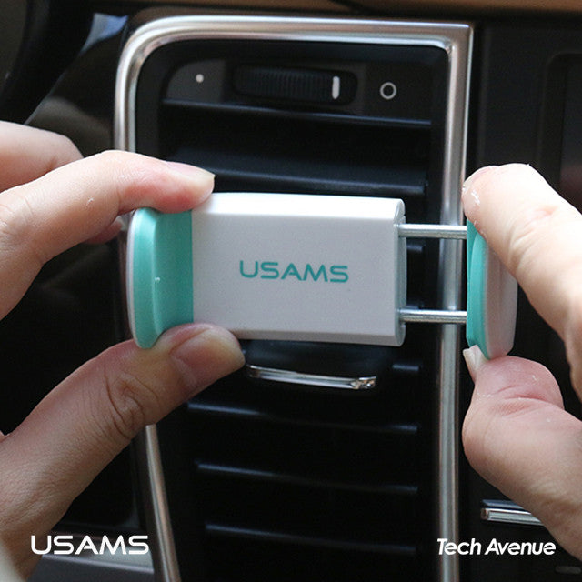 USAMS 360 Degree Rotatable Air Vent Car Holder